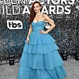 Madeline Brewer at the 2020 SAG Awards