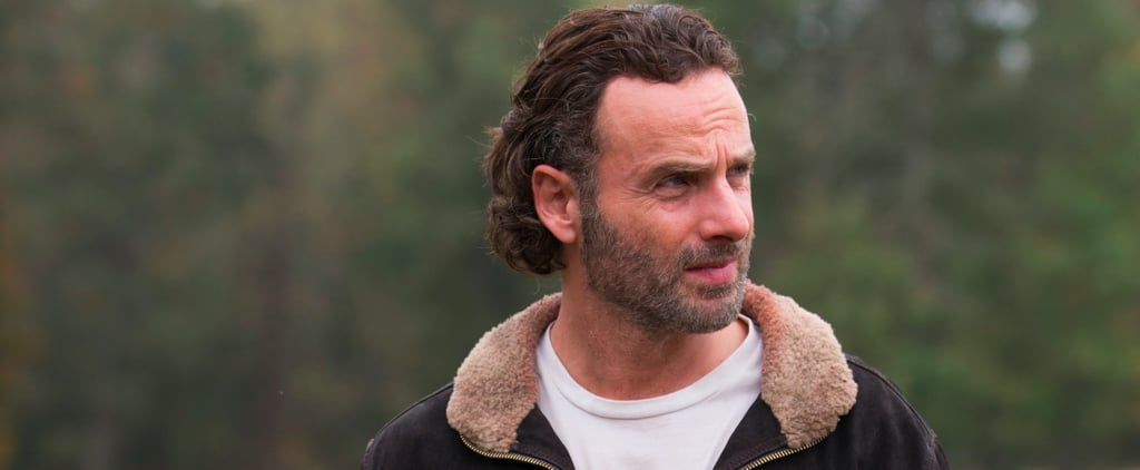 The Walking Dead: Exactly How Different Is Rick Grimes in the Comic Books?