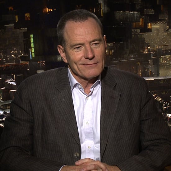 Bryan Cranston Total Recall Interview | Video