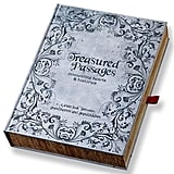 For the Sentimental Grandparent: Grandparent and Grandchild Letter Book Set