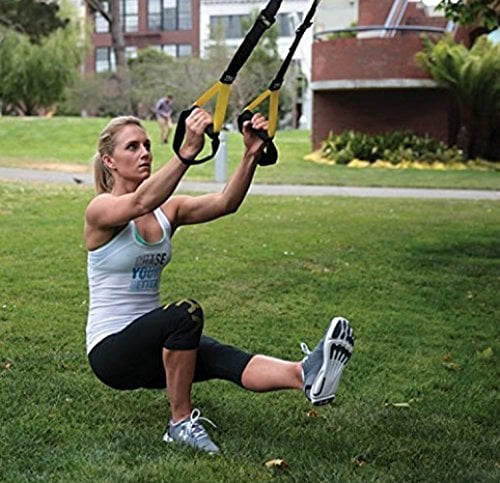 TRX Home Gym Suspension System