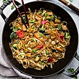 Teriyaki Chicken Noodles — Easy 1-Pot Stir-Fry