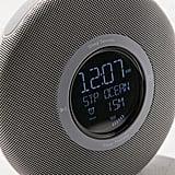 HoMedics Deep Sleep® Revitalize Engineered Alarm Clock