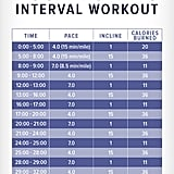 42-Minute Workout