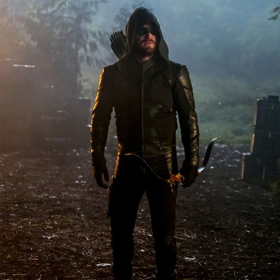 How Does Oliver Queen Die in Crisis on Infinite Earths?