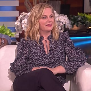 Amy Poehler Nick Offerman Parks and Rec Reunion Video