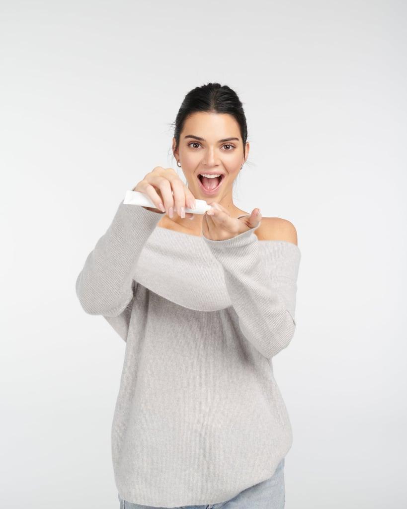 Kendall Jenner For Proactiv
