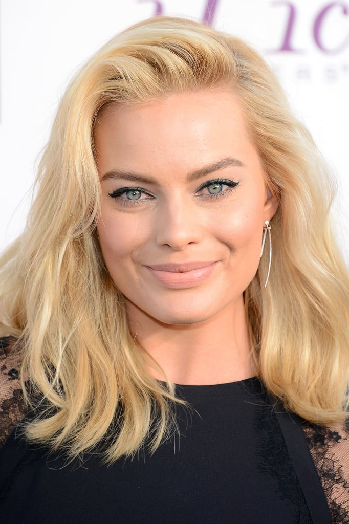 Margot Robbie S Best Beauty Looks Popsugar Beauty Australia