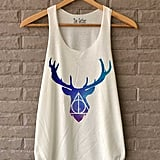 Deathly Hallows Space Tank ($12)