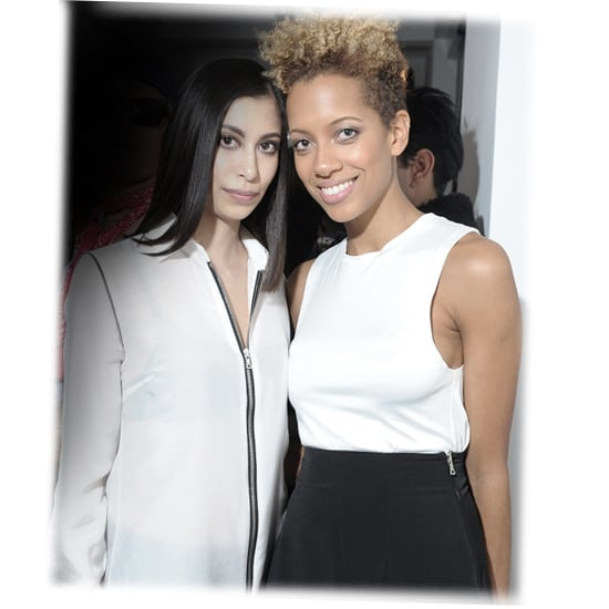 Carly Cushnie and Michelle Ochs of Cushnie et Ochs