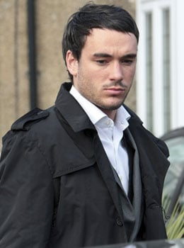 Roundup Of The Latest Entertainment News Stories — Taxi Driver Claims Jack Tweed Got Short Sentence Due to Jade Goody's Death