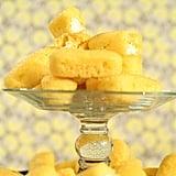 Homemade Mini Twinkies