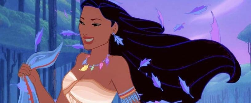 This Artist Gave Disney Princess Dresses a Design Update