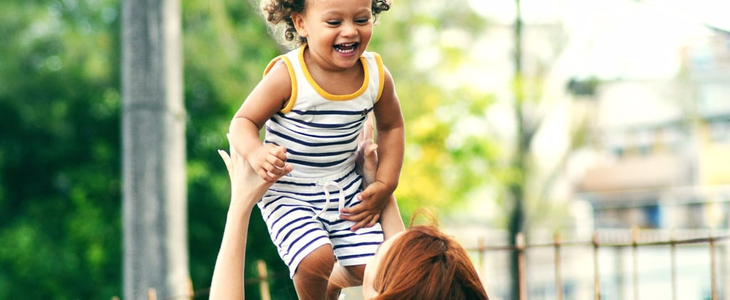 6 Clever Ways to Get a Workout In, All With Your Little Kids in Tow