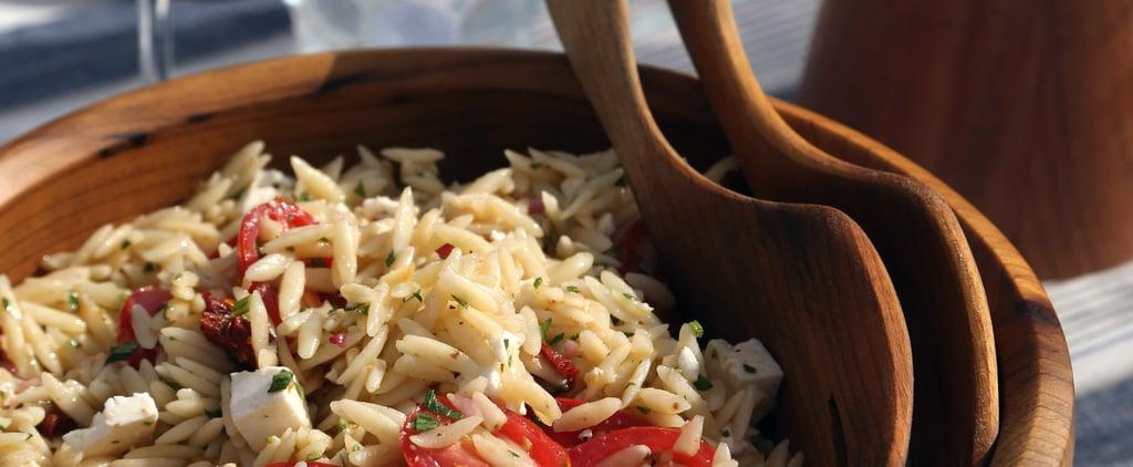 Big-Batch Dinner Recipes