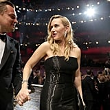 Leonardo DiCaprio and Kate Winslet's Friendship Makes Our Hearts Go On