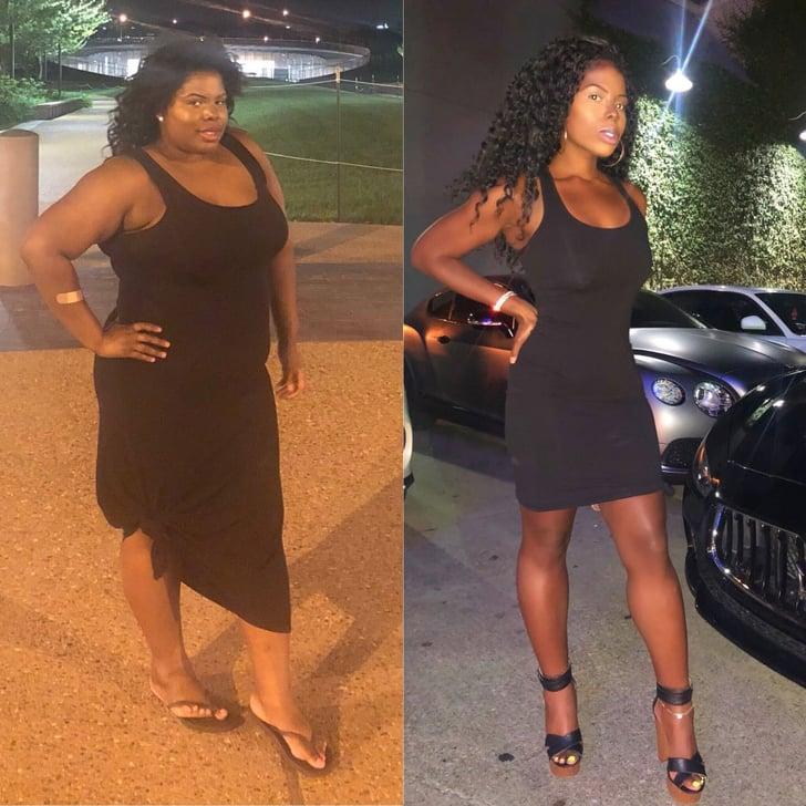 how much weight loss vsg