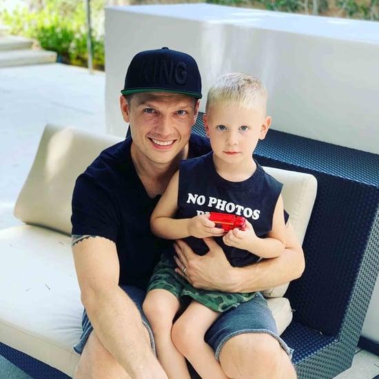 How Many Kids Do Nick Carter and Lauren Kitt Have?