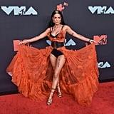 MTV VMAs Halsey