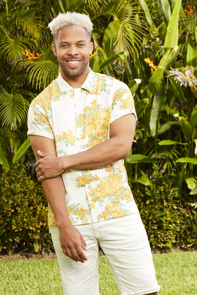 Bachelor in Paradise 2019 Cast | POPSUGAR Entertainment