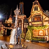 Disney Fairy Tale Wedding at Disneyland