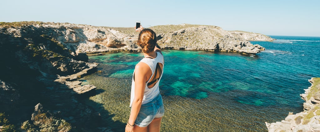 Why Instagram Photos Ruin Travelling