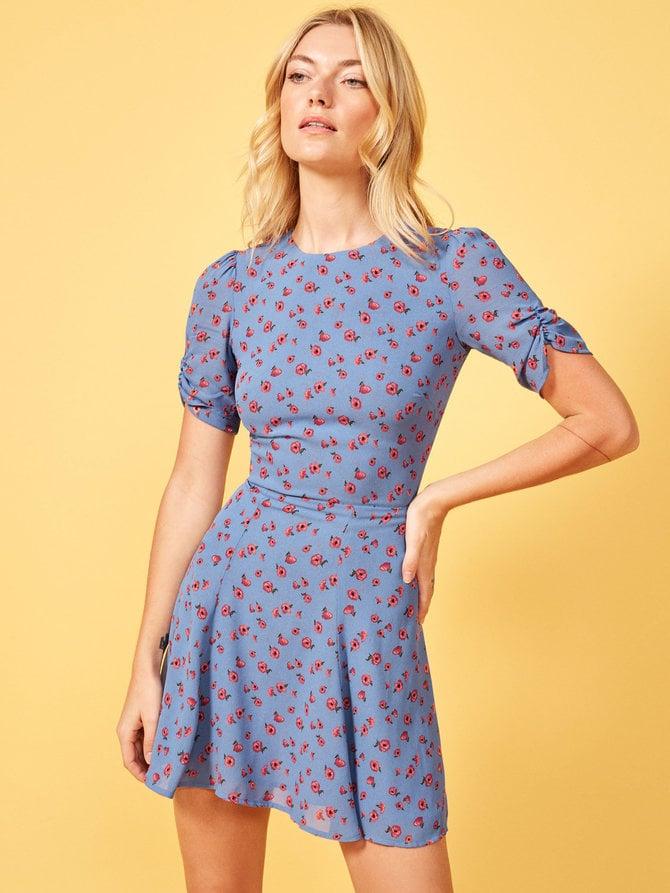Reformation Gracie Dress