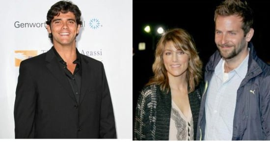 Mark Philipouissis engaged to Bradley Cooper's ex wife Jennifer Esposito