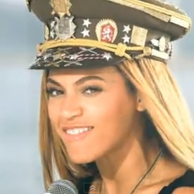 Beyonce's Music Video For Love on Top