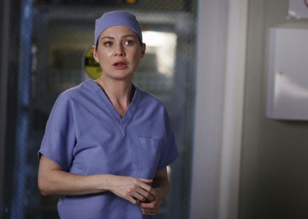 Best Grey's Anatomy Speeches