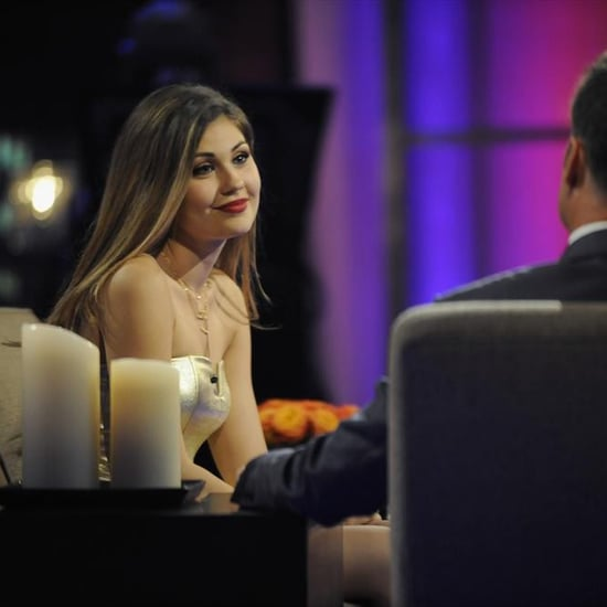 Britt Nilsson Interview at The Bachelor Women Tell All