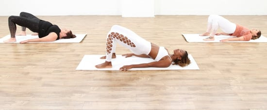 30-Minute Relax and Restore Yoga Session With Koya Webb