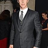 """""""Eggs Benedict"""" Cumberbatch"""