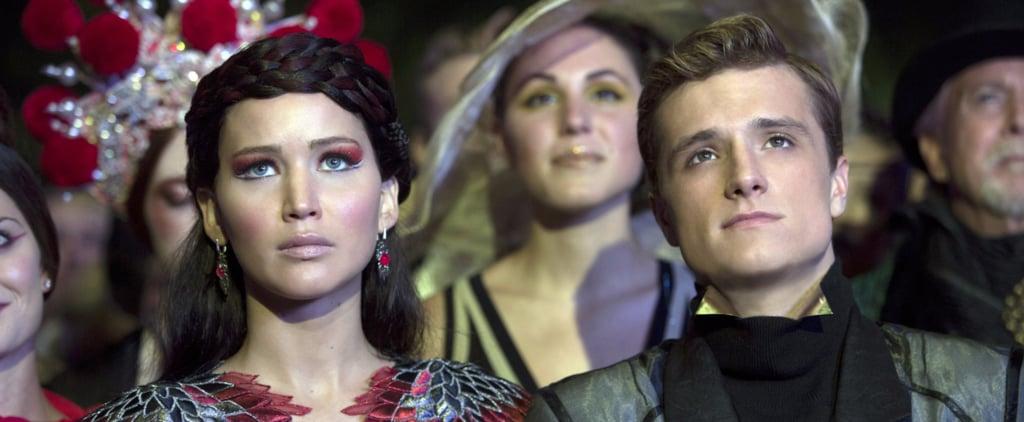 Katniss and Peeta Relationship Tribute