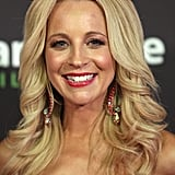 Carrie Bickmore, April 2012