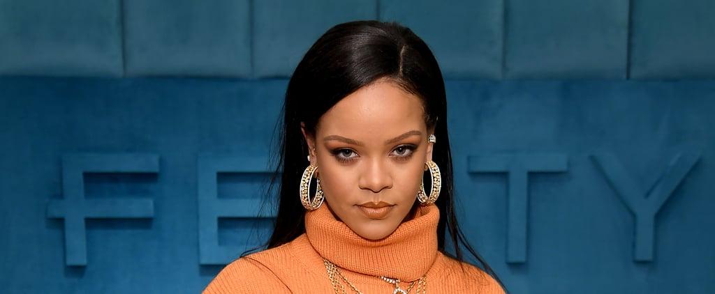 Rihanna's Fenty Skin Ad Campaign With A$AP Rocky, Lil Nas X