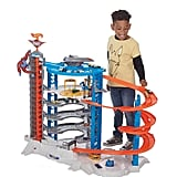 Hot Wheels Super Ultimate Garage