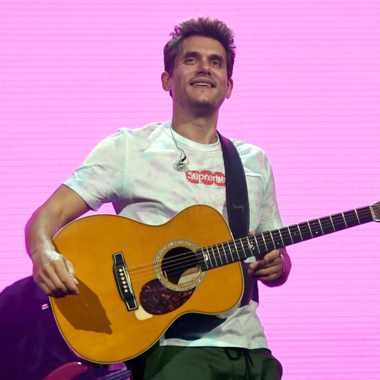 John Mayer Hospitalized 2017