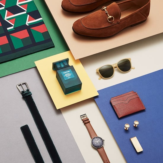 shop mr porter mens acessories for spring racing fashion