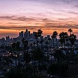 Detroit, MI to Los Angeles, CA — True Romance