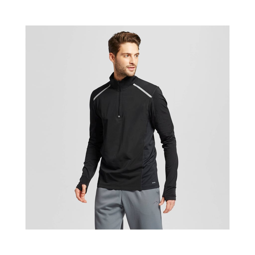 C9 Premium Cold Weather 1/4 Zip