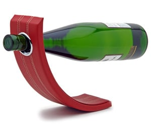 Gravity Wine Bottle Holder: Love It Or Hate It?