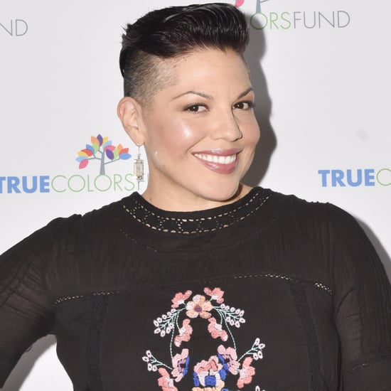 Sara Ramirez Tweets About Bisexual Joke on The Real O'Neals
