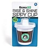 Make Mine a Grande Sippy Cup