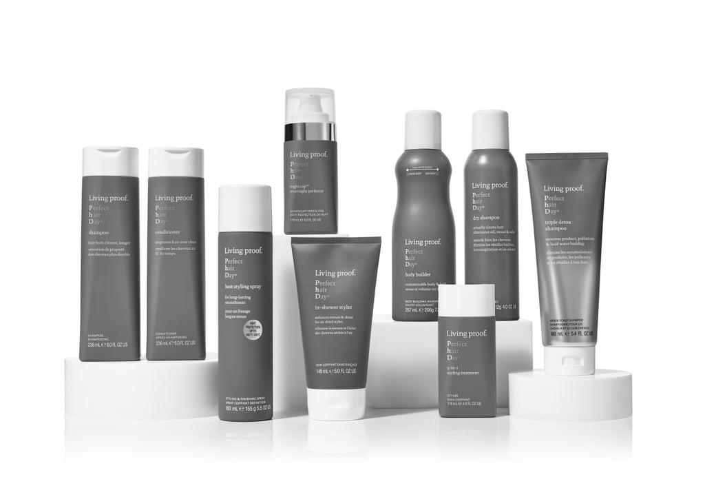 Best Living Proof Hair Products