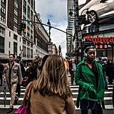 NYC Zoom Background