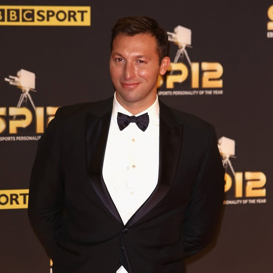 Ian Thorpe Admitted to Rehab