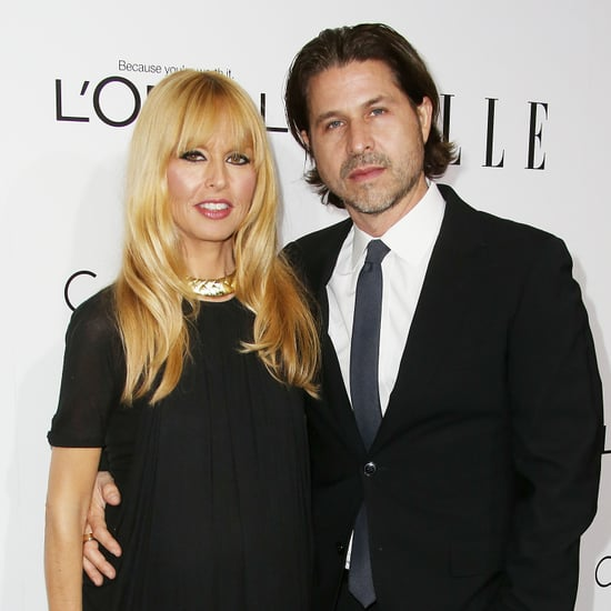 Rachel Zoe Gives Birth to Second Son Kaius Jagger