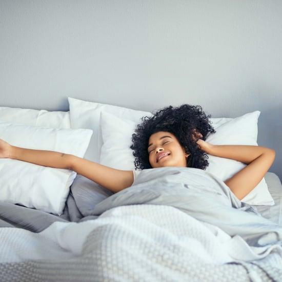 طرق تحسين النوم