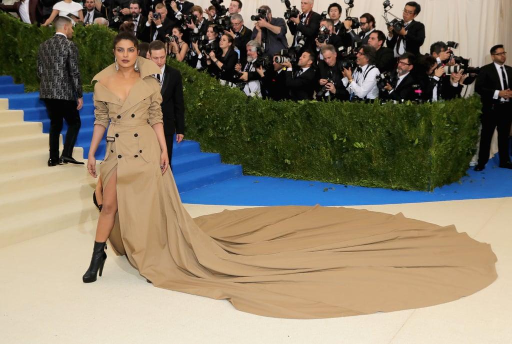 The Custom Ralph Lauren Dress in Question